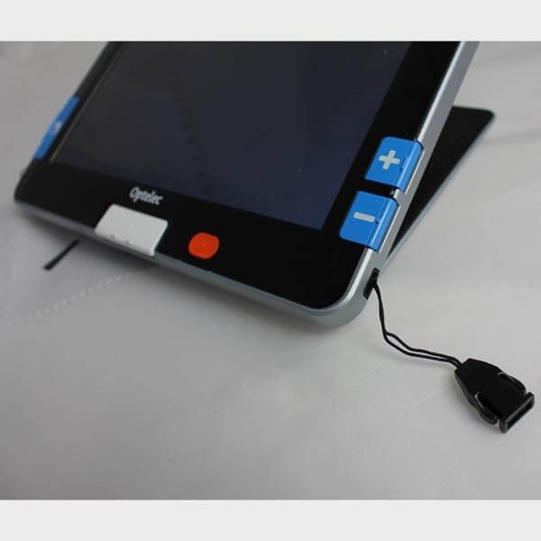 Loupe numérique Compact 7 HD pour malvoyant