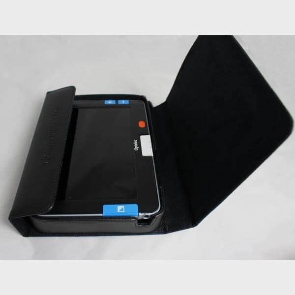 Housse loupe électronique Compact 7 HD