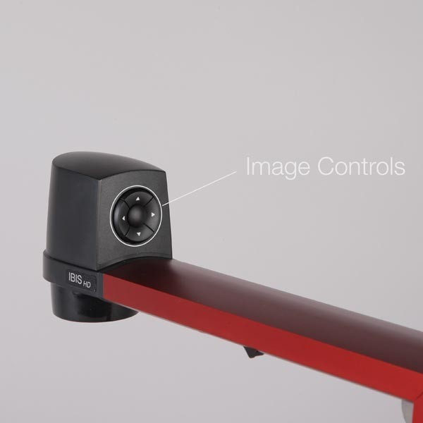Video agrandisseur basse vision