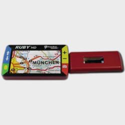 Loupe électronique Ruby HD