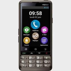 Téléphone Vocal pour Malvoyants Smartvision Lite