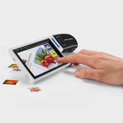 Loupe électronique Eschenbach Mobilux Digital Touch HD