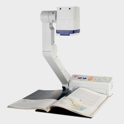 Video-Agrandisseur E-Bot