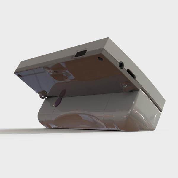 Loupe électronique portable Looky HD Touch