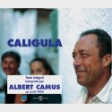 Livre audio - CALIGULA - ALBERT CAMUS