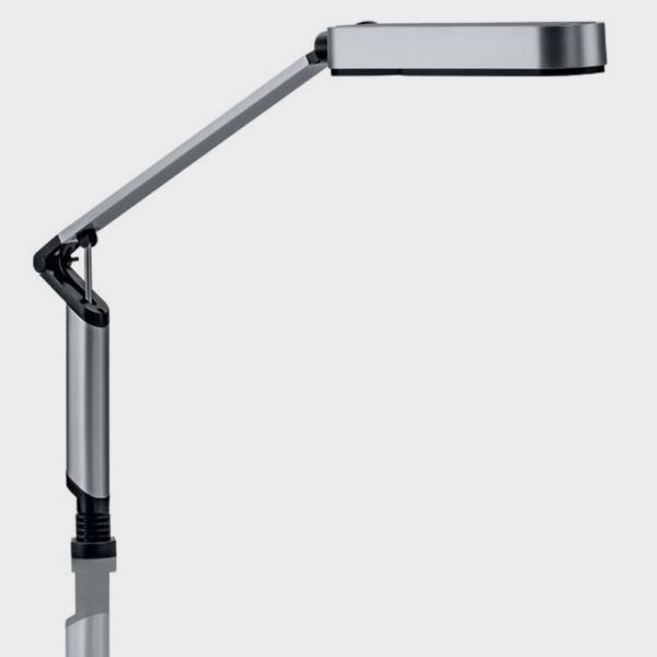 Lampe de bureau waldmann maia 4000k cflou for Lampe 4000 kelvin