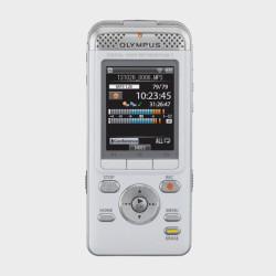 Dictaphone intuitif et vocalisé pour malvoyants Olympus