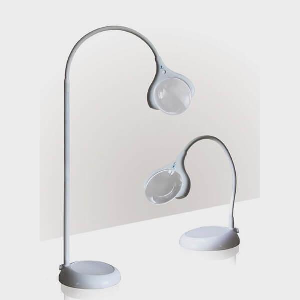 lampe loupe led. Black Bedroom Furniture Sets. Home Design Ideas