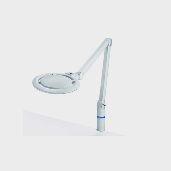 Lampe Loupe de bureau Vario LED