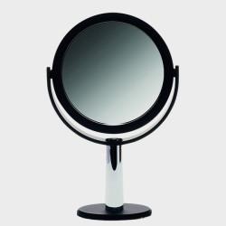 Miroir sur pied à fort grossissement