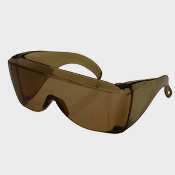 Sur-lunettes teintés