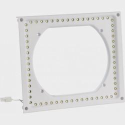 Lampe de rechange pour Lampe Loupe LED bras articulé lentille XXL