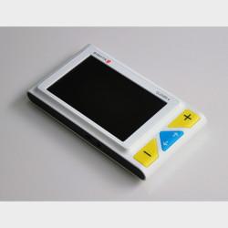 Loupe électronique Clover 4 portative