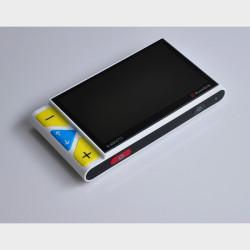 Loupe électronique Clover 5 portative