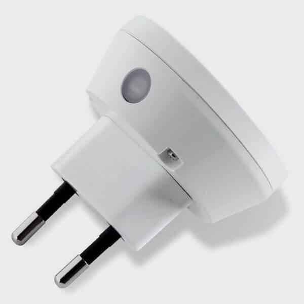 Veilleuse automatique prise electrique