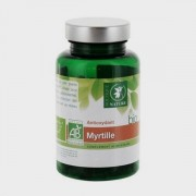 Complement alimentaire de Myrtille bio