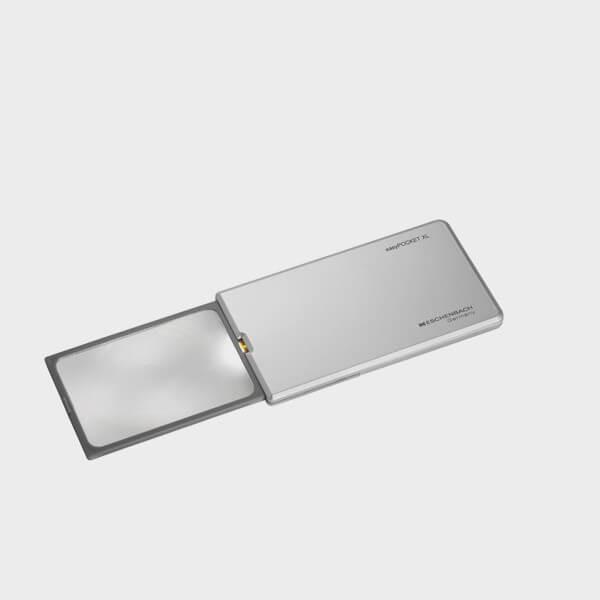 706e265d2b Loupe de poche éclairante EasyPocket XL - Cflou