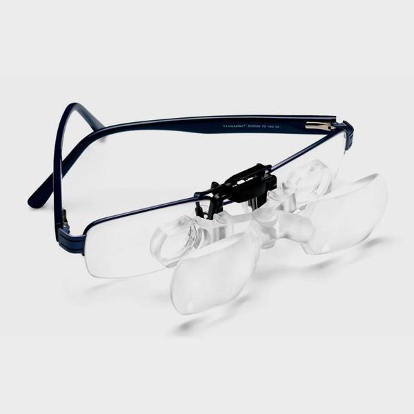 Sur-lunettes MaxTV Clip à fixer