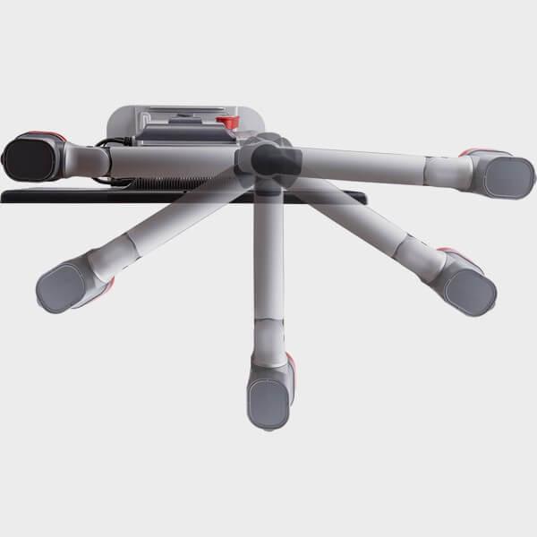 Téléagrandisseur compact et transportable GoVision bras