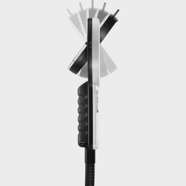 Lampe loupe de bureau Vario Flex