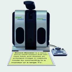 Machine à lire SmartReader