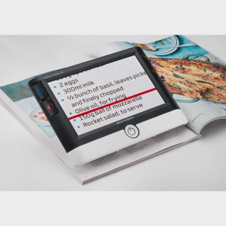 Loupe électronique Visolux Digital 7 HD lignage