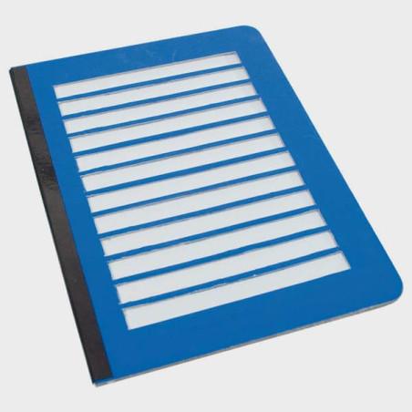 Guide d'écriture format A4 - 17 lignes
