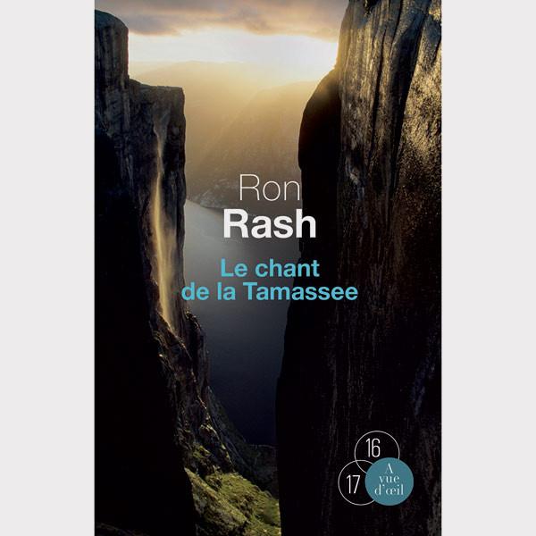 Le Chant de la Tamassee - Rash Ron