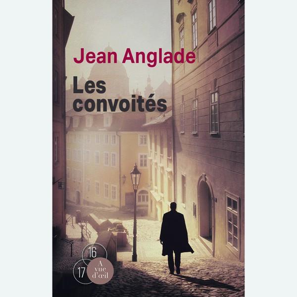 Livre gros caractères - Les Convoités - Anglade Jean