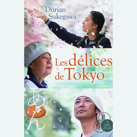 Livre gros caractères - Les Délices de Tokyo - Sukegawa Durian