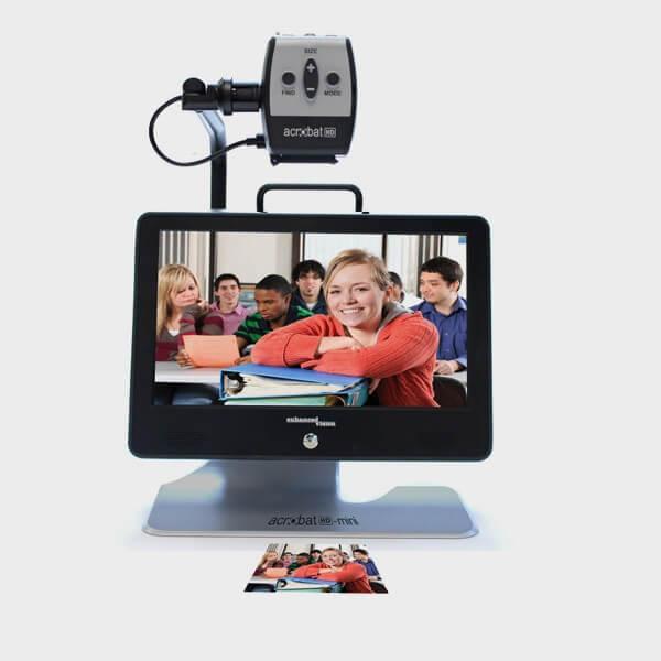 Téléagrandisseur portable Acrobat Mini HD