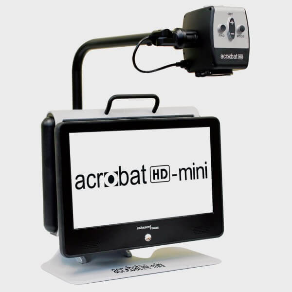 Acrobat Mini HD Portable