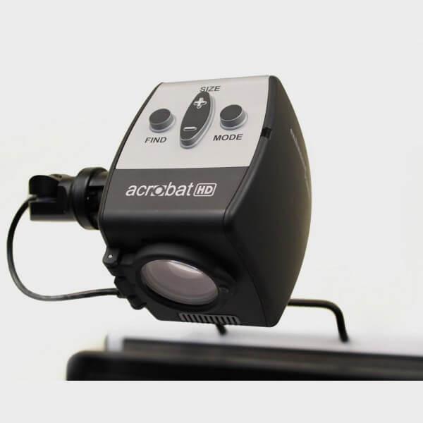 Téléagrandisseur pour malvoyant Acrobat Mini HD