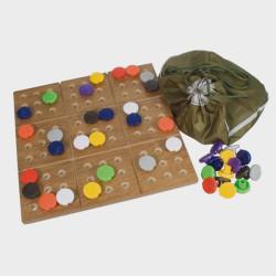 Sudoku en braille
