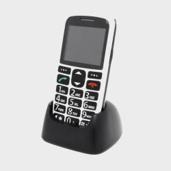 telephone parlant pour aveugle et malvoyant cflou. Black Bedroom Furniture Sets. Home Design Ideas