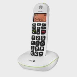 Téléphone sans fil grosses touches