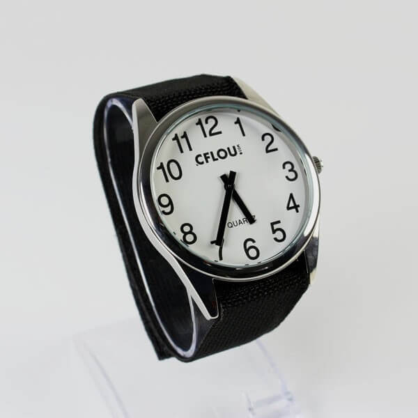 Montre scratch XL seniors