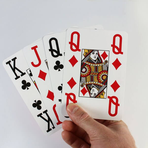 Jeu de cartes géantes - Cflou f5184a48a3e5