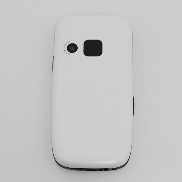 Téléphone portable a grosses touches