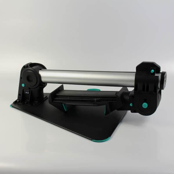 kit main libre pliable pour loupe électronique