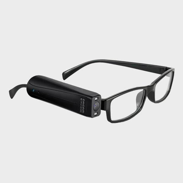 Caméra de lecture MyEye 2.0 Orcam