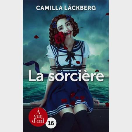 Livre gros caractères - La sorcière (2 volumes) - Camilla Läckberg