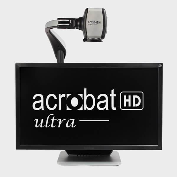 Téléagrandisseur Acrobat LCD Ultra HD