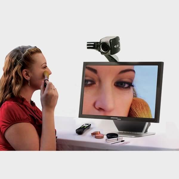 Télé-agrandisseur Acrobat LCD Ultra HD