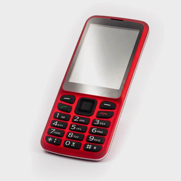 Téléphone parlant Blindshell Classic