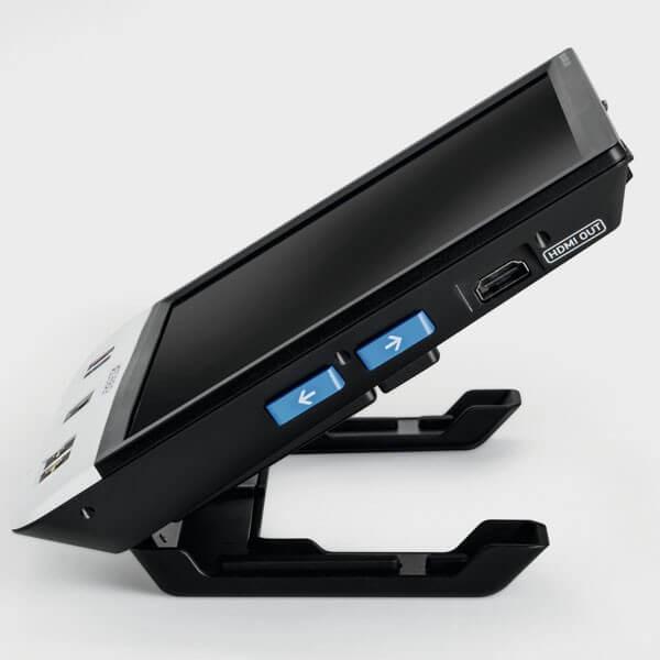 Loupe électronique XL FHD