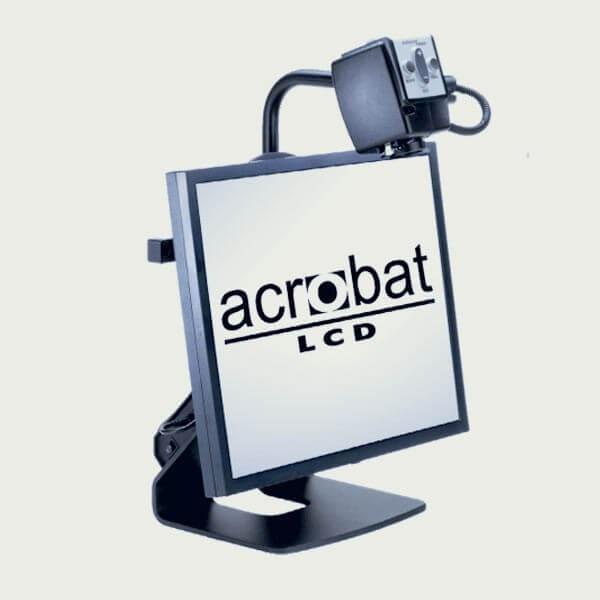 Téléagrandisseur Acrobat LCD 22 pouces