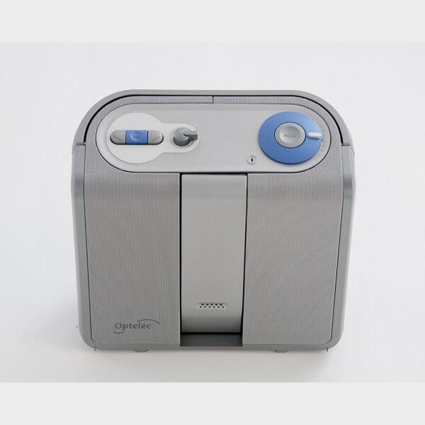 Machine à lire ClearReader + 2ème génération