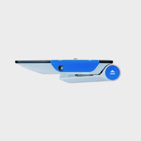 Loupe électronique Optelec Traveller haute définition
