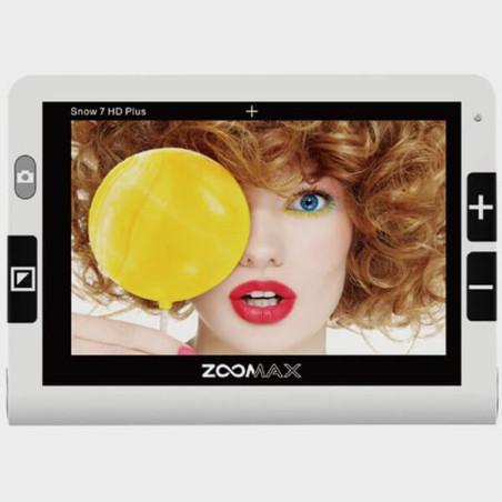 Location Loupe électronique Zoomax Snow 7 HD Plus